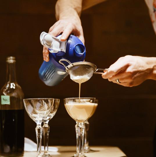 Studio ATAO Asian in America cocktails