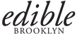 Edible Brooklyn logo for Studio ATAO Asian in America press page