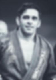 Neto Nunes Brazilian Jiu Jitsu coach london the gauntlet fight academy checkmat bjj