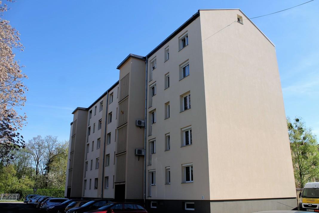 Prekmurska ulica 40 - 48