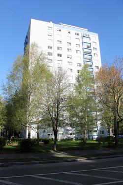 Ljubljanska ulica 100