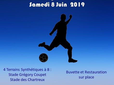 Tounoi U11 : Challenge François Cuoq