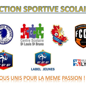 Section Sportive : Présentation