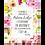 Thumbnail: Invitación Sencilla Cumpleaños