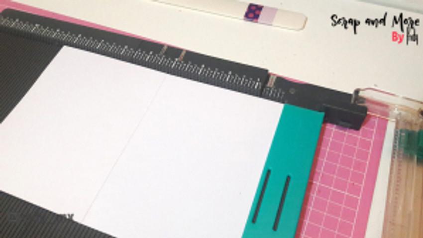 proceso tarjeta donas cardmaking donut card (1)