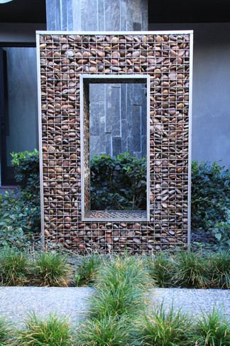 Courtyard Waterfeature