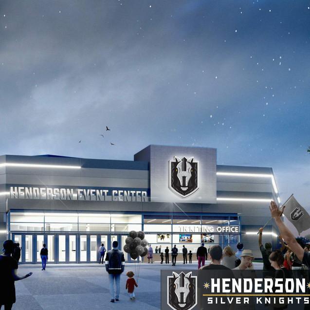 Henderson Events Center