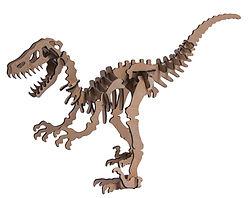 jogo de dinossauro