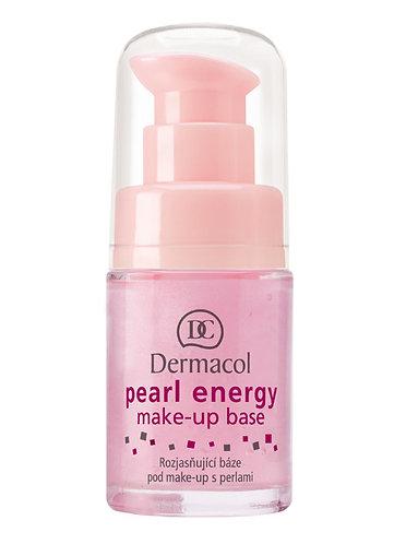 Pearl energy make-up base