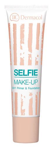 Selfie Make-up No.2