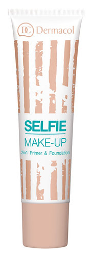 Selfie Make-up No.3