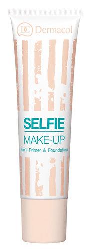 Selfie Make-up No.1