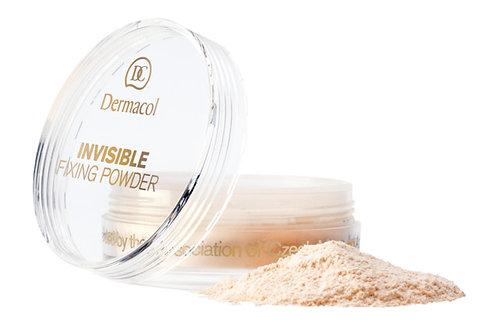 Invisible fixing powder - WHITE