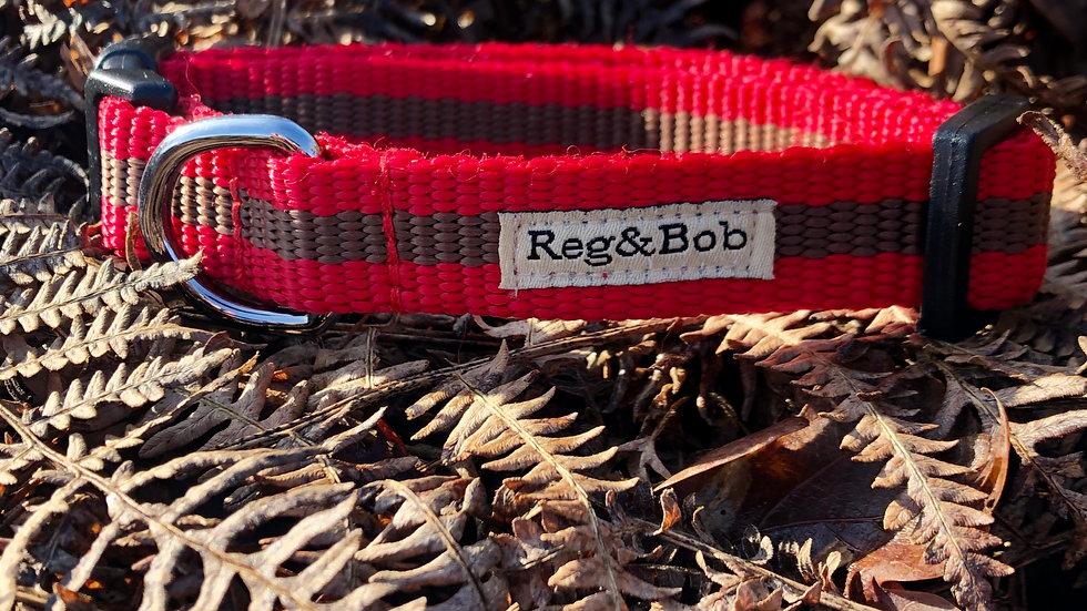 Reg & Bob Collar