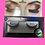 Thumbnail: False Eyelashes Synthetic Fiber Material| 5D Mink Lashes| Cat Eyes Look| Reusabl