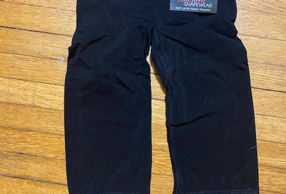 Butt Lifter Thigh Trimmer Shapewear