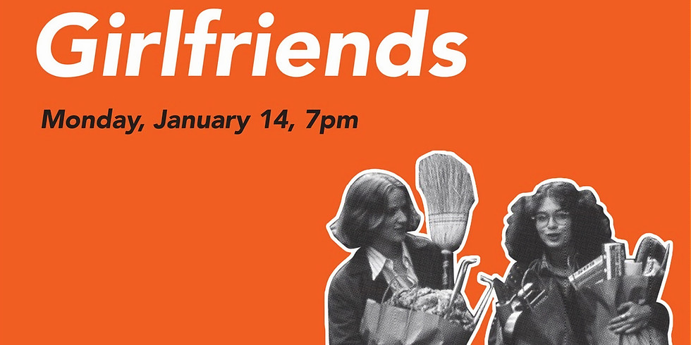 Cinémathèque Presents: Girlfriends