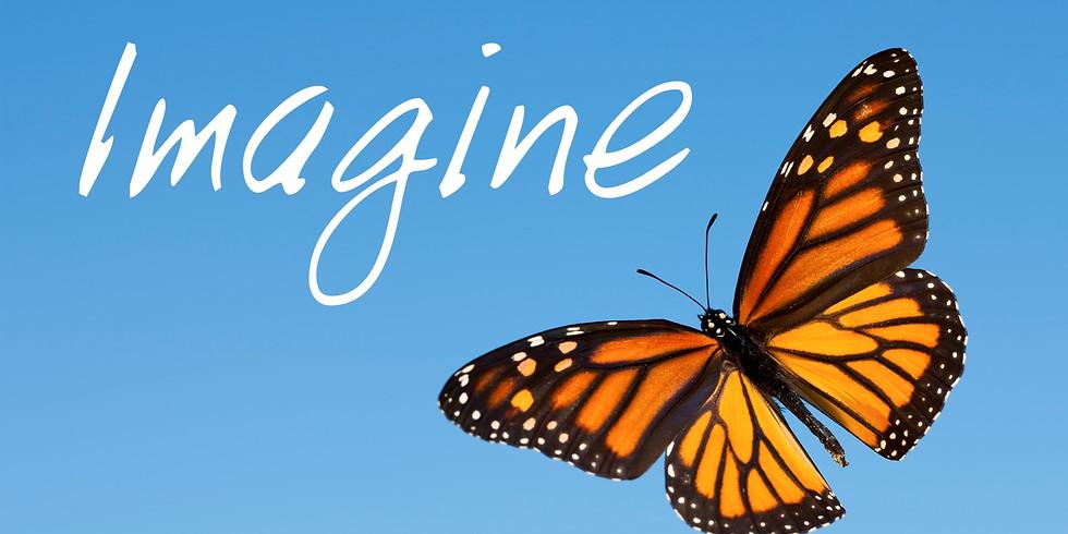 Spring Revels: Imagine