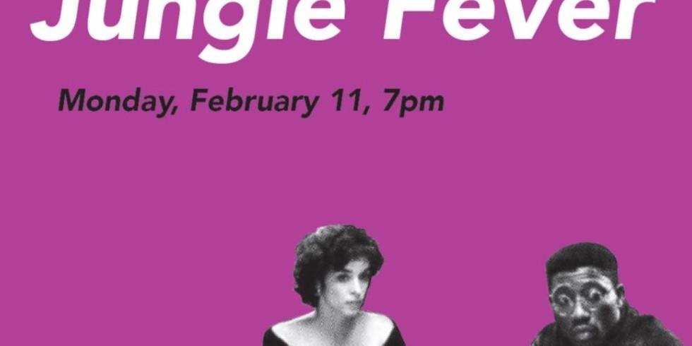 Cinémathèque Presents Jungle Fever