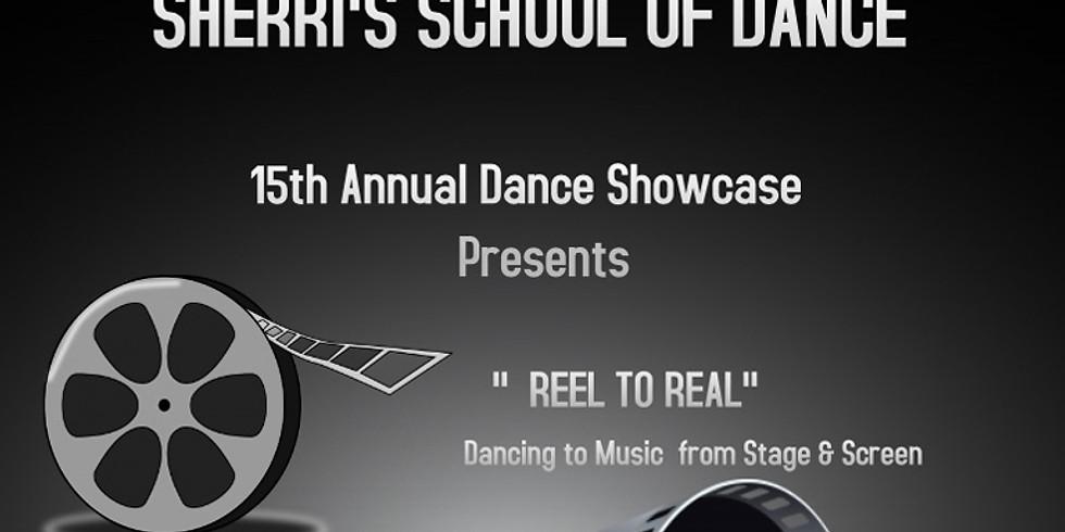 Sherri's School of Dance