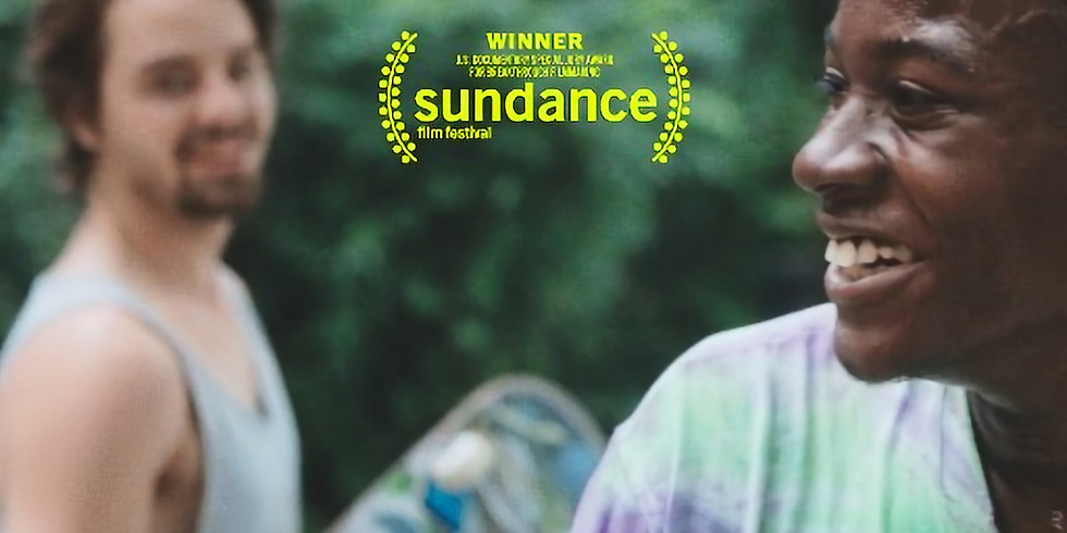 CIFF Selects Presents Minding The Gap