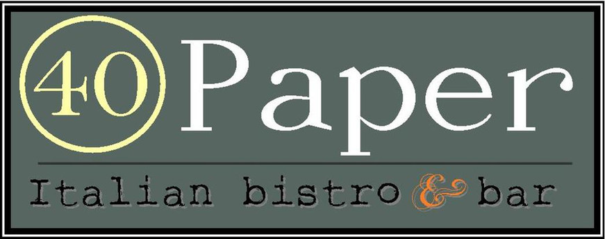 40Paper Bistro and Bar