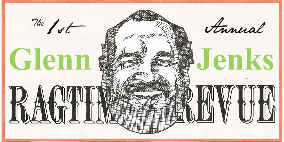 Glenn Jenks Ragtime Revue