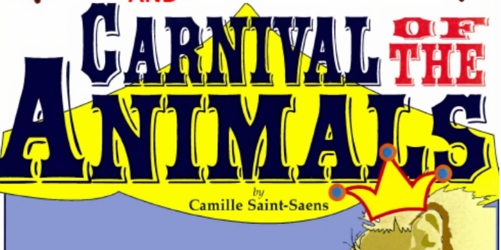 """Atlantic Ballet: """"The Carnival of the Animals"""""""