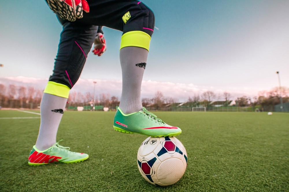 How to Improve Your Weaker Foot