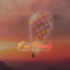 Copy of Air Ballon CD Cover Template - M