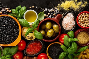 conteudo-da-comida-conceito-alimentar-co