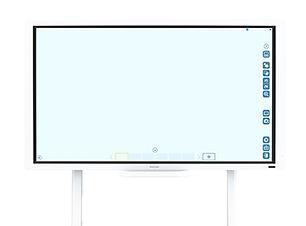 D5500 iwb ifpd smartboard whiteboard