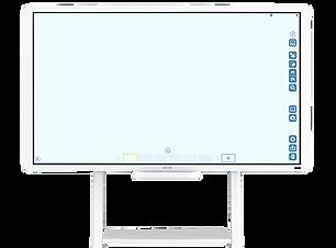 D6510 iwb ifpd smartboard whiteboard