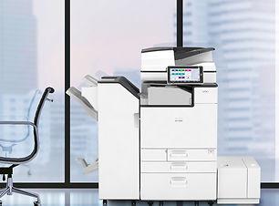 Ricoh Canon MFP Copiers Printer