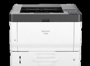 Ricoh P 502 Printer