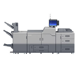 RICOH C7200 Production Printer