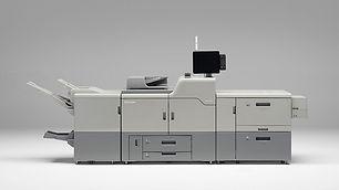 Ricoh Canon Production Printers