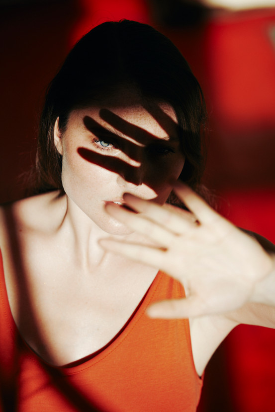 RED | EDITORIAL
