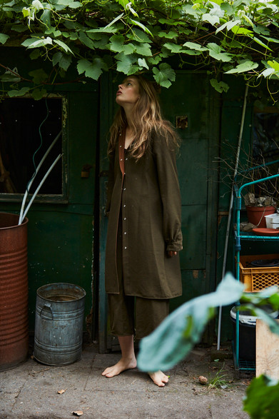 MAHINA|SUSTAINABLE CLOTHING