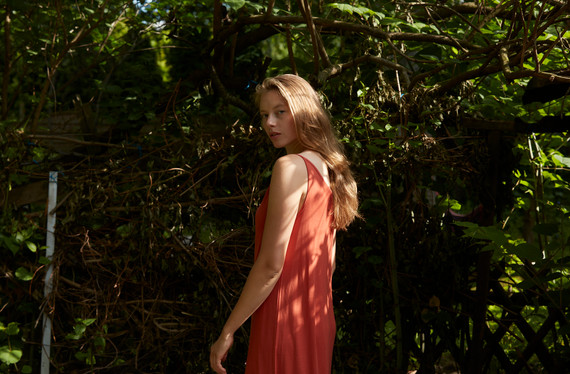 MAHINA | SUSTAINABLE CLOTHING