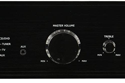 MOHR SV50 Amplificatore Integrato Stereo HiFi 2 x 50W