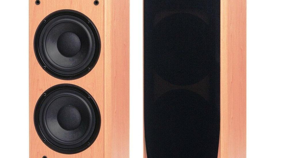 RIGONDA S FS-5.3 Diffusori Hi-Fi Casse Radiotehnika 3 vie 180W, la coppia