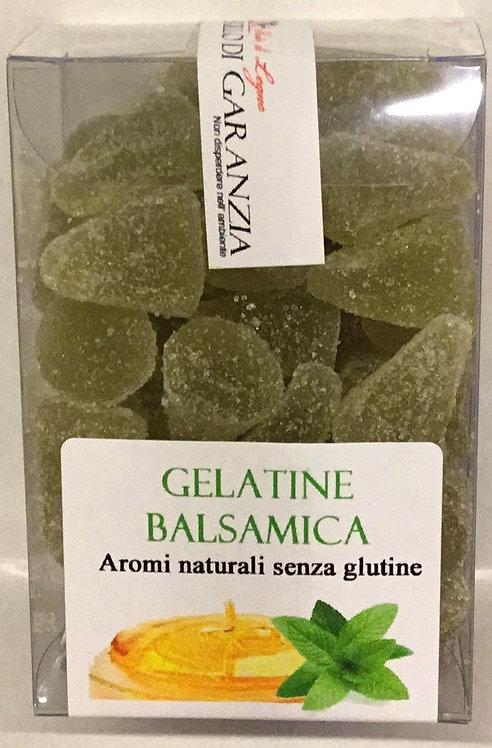 Gelatine BALSAMICA 150 Gr.