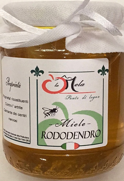 Miele RODODENDRO 500 gr.