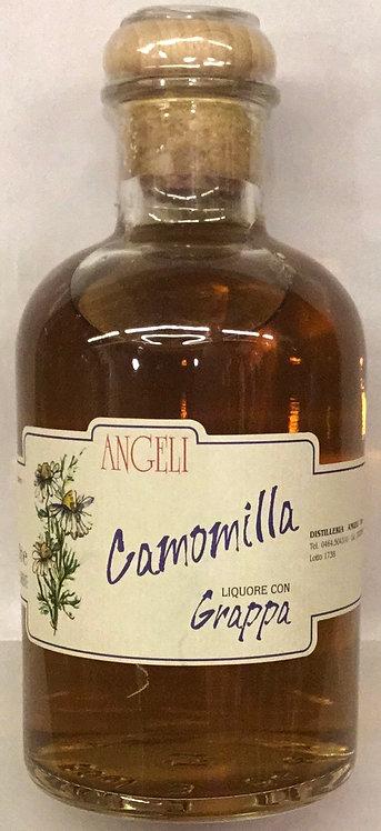 Liquore Grappa CAMOMILLA 500 ml.