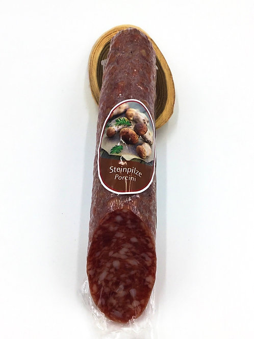 Salame ai PORCINI da 230-250 gr.
