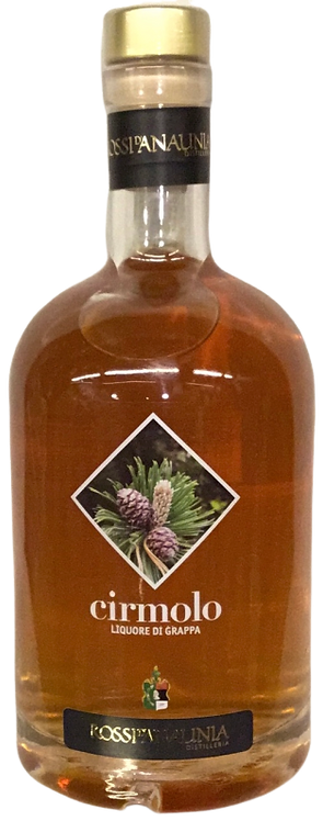 Liquore Grappa CIRMOLO 500 ML