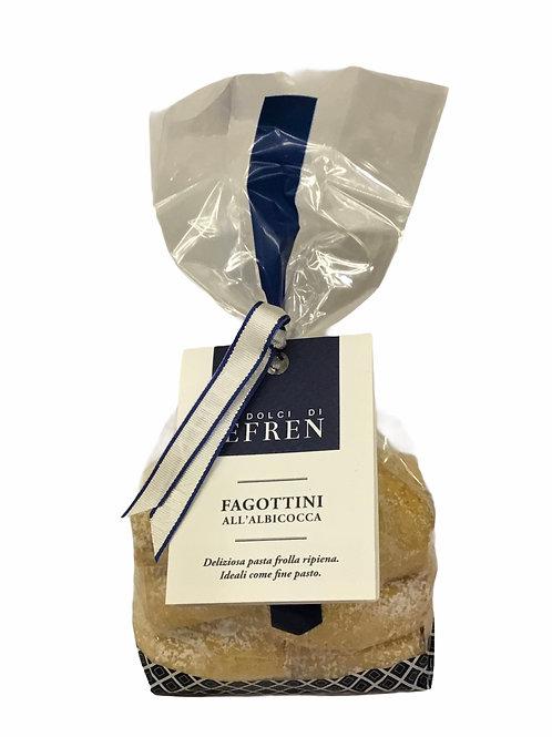 Biscotti Efren FAGOTTINI ALBICOCCA 270 Gr.