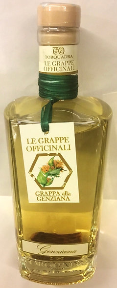 Grappa GENZIANA  500 ML.