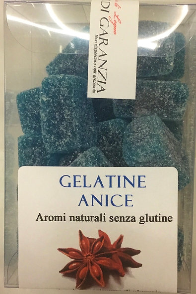 Gelatine ANICE 150 Gr.